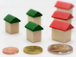 mehrere Immobilien kaufen