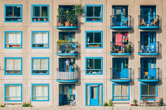 Sondereigentum und Gemeinschaftseigentum