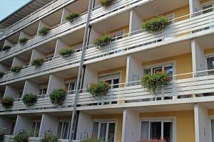 Vermietung: Immobilien als Altersvorsorge