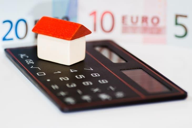 Eigenkapitalrendite Immobilienrendite