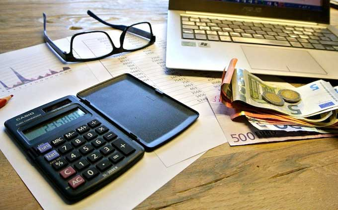 Excel-Tool zur Berechnung der Eigenkapitalrendite