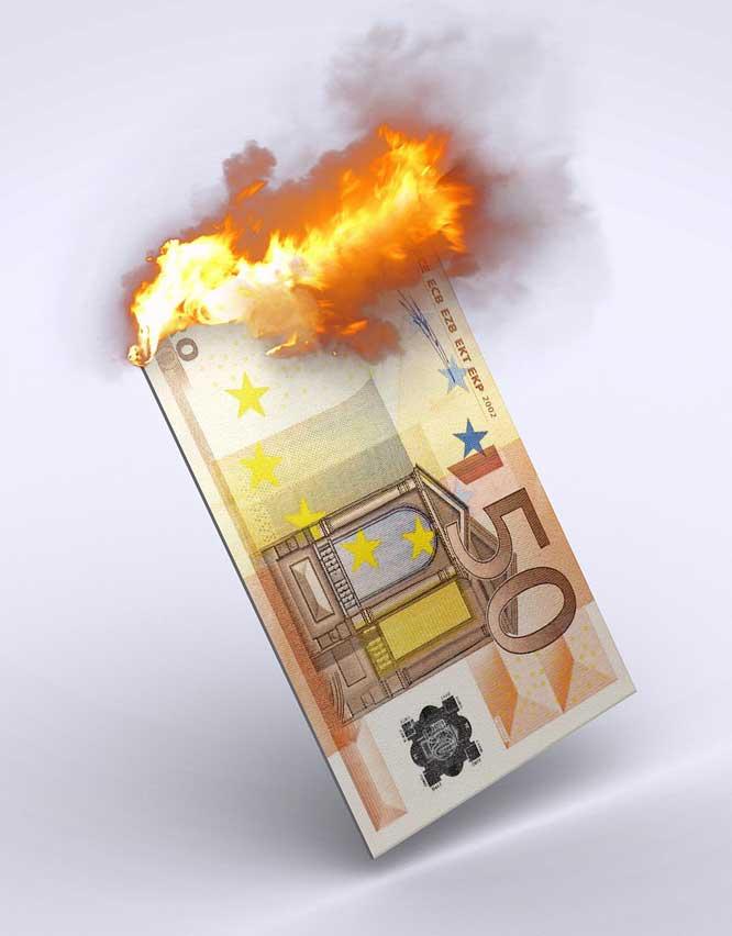 Anlageobjekte: Mietausfallwagnis bei einem Renditeobjekt