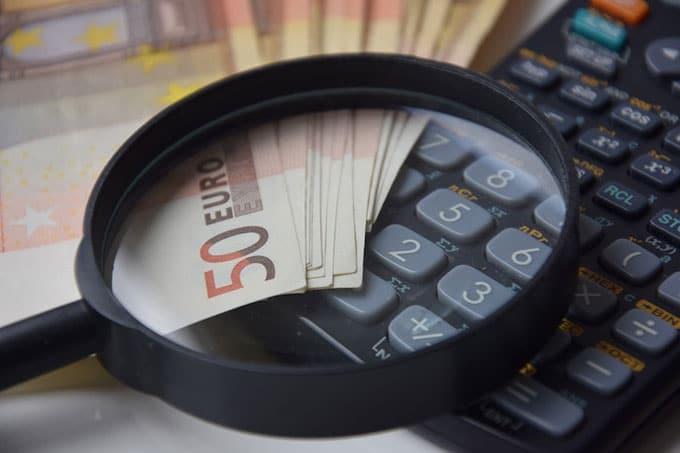Renditerechner zur Berechnung der Eigenkapitalrendite