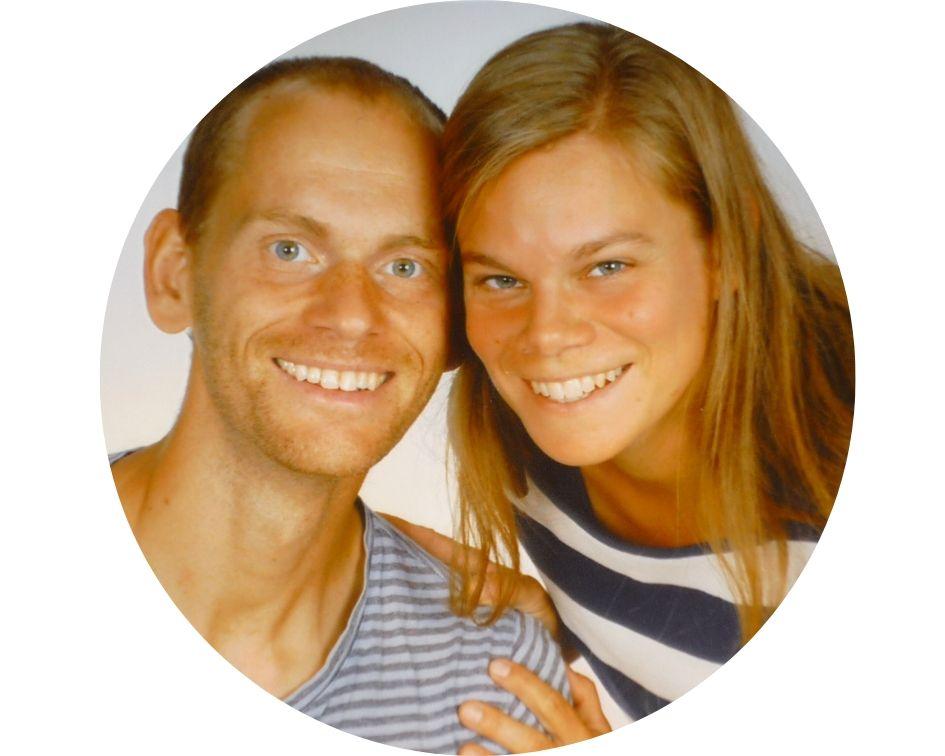 Anna und Nico Wirth