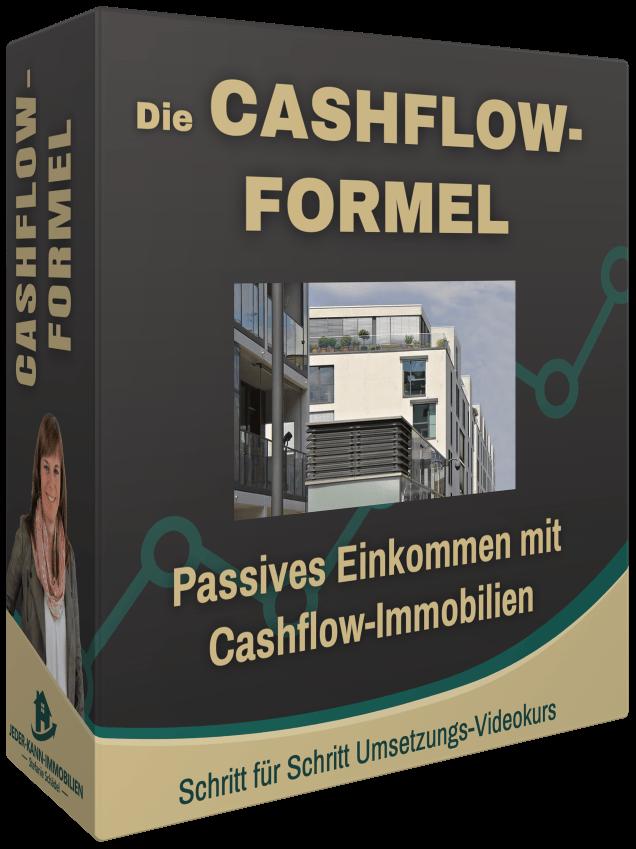 Cashflow-Formel In Immobilien investieren