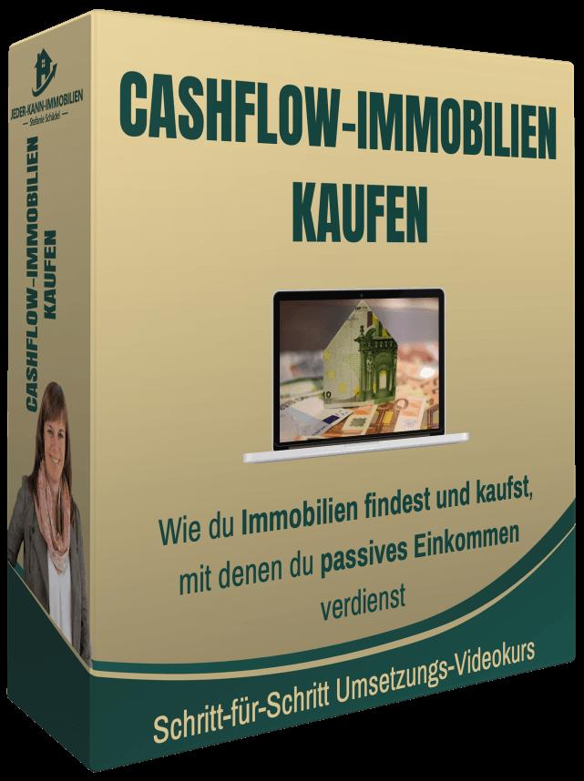 Cashflow-Immobilien kaufen