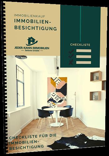 Checkliste Immobilienbesichtigung 2021