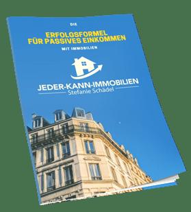 Erfolgsformel für passives Einkommen mit Immobilien