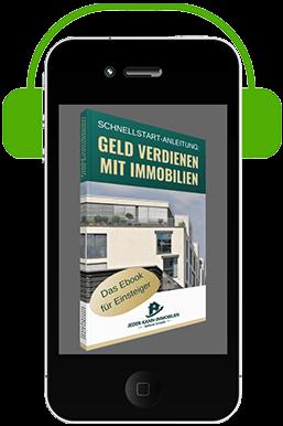 Hörbuch Schnellstart-Anleitung