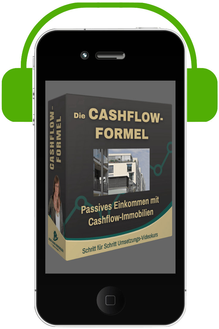 Hörbuch Cashflow-Formel
