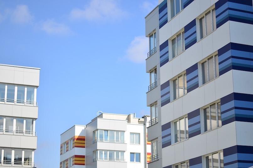 Immobilie als Kapitalanlage kaufen
