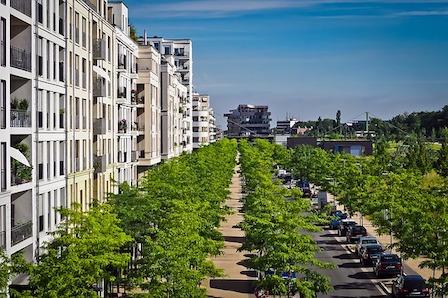 Immobilienhandel