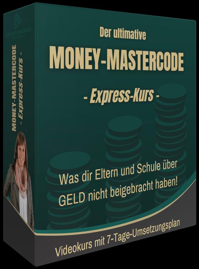 Money Mastercode