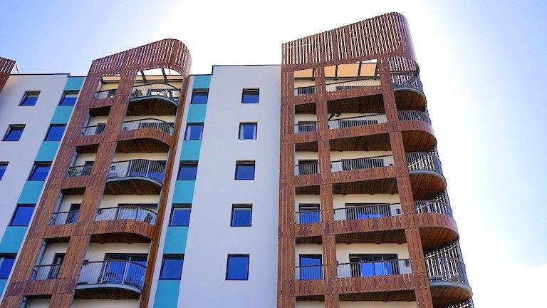 Passives Einkommen Immobilien aufbauen