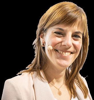 Speaker Stefanie Schädel