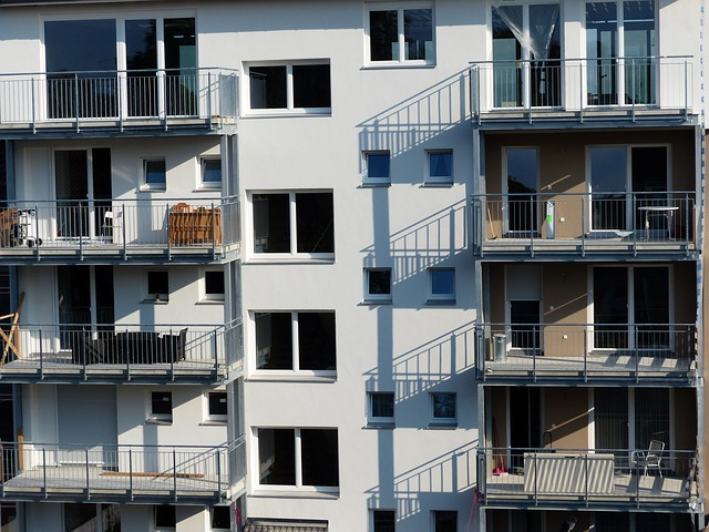 Vermögenswert Immobilie